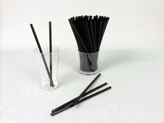 Jumbo Straws (Ctn 3000)