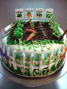 Торт для дачника 3