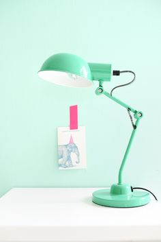 Lampe à poser TEA Collection 2014/015