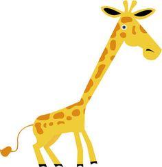 Giraffe Clipart - Cliparts.co