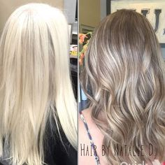 Image result for lowlights to reverse balayage