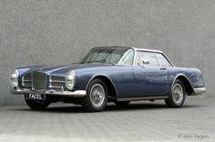 Facel Vega Facel II, 1963 restoration - Welcome to ClassiCarGarage