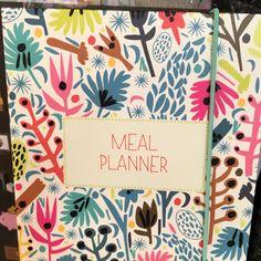 print & pattern blog : PAPERCHASE - notebooks Stationery Store, Paperchase, Meal Planner, Notebooks, Print Patterns, Illustration Art, Flowers, Blog, Stationery Shop