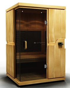 This is the sauna we just bought for detox and health benefits!! It will be here before the end of November!!! YEAH!!