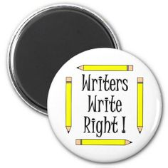 Give your refrigerator a personal touch with personalized Writers magnets from Zazzle! Shop from monogram, quote to photo magnets, or create your own magnet today! Funny Magnets, Writers Write, Photo Magnets, Refrigerator Magnets, Buttons, Writing, Website, Link, Knots