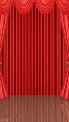 INT. RED CURTAINS SMALL #EpisodeInteractive #Episode Size 640 X 1136 #EpisodeOurCrazyLoveLife