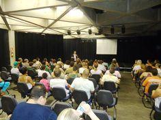 2ª Mostra Cine Brasil Cidadania exibe longas do cinema nacional e promove bate-papos de 5 a 7 de março, em Santos