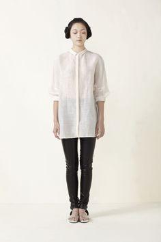 Cerise Shirt   Neemic   Shop   NOT JUST A LABEL