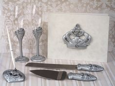Royalty For A Day Set