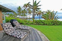 Maui Leisure and Lifestyle