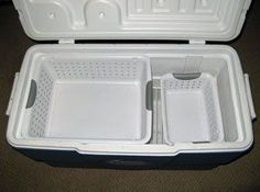 cube storage boxes walmart | Think about what you'll want to store in the bins and size them ...