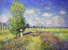 Van Gogh, Monet, Hopper e molti altri: sfoglia questa galleria per vedere come i più grandi artisti hanno celebrato l'estate!