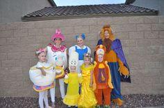 Chip Beauty Beast Halloween Costume   Disney Beauty and the Beast Halloween Costumes www.mydisneylove.com
