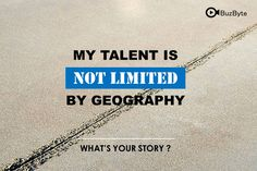What is your story ? Share your professional story with