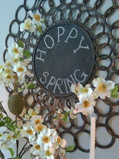 25 Easter Decorating Ideas from HGTV.com