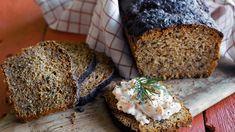 Itse tehty saaristolaisleipä on vaivan arvoinen. Se sopii erityisesti kalapöytään graavilohen, kylmäsavulohen, mädin sekä rapujen tai katkarapujen kanssa. Resepti vain noin 1,05 €/annos*.