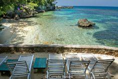 Ian Fleming's house in Goldeneye, Oracabessa Jamaica