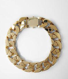 Womens Teneil Necklace (Gold) - product_image_alt_text_2