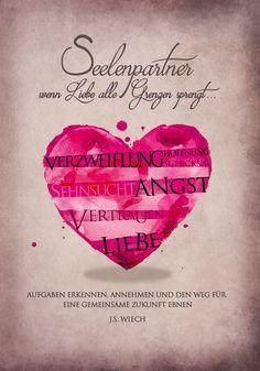 Seelenpartner - wenn Liebe alle Grenzen sprengt