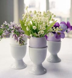 more easter ideas... just love these!