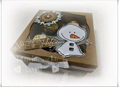 Ferrero Rocher Verpackung mit Tutorial   Kimba-Slydog's Creativ-Blog