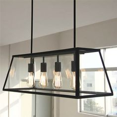 Big-Rectangle-Metal-Ceiling-Lamp-4-Edison-Bulbs-Pendant-Light-Modern-Chandeliers