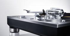 Panasonic brengt de klassieke Technics SL-1200 terug op de markt