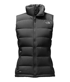 The North Face Nuptse 2 Vest  Womens TNF Black Medium -- Want to know more, click on the image.(This is an Amazon affiliate link and I receive a commission for the sales)