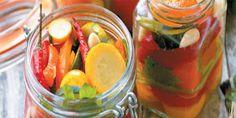 Τα τουρσιά του χειμώνα! 🥒🍅🍆 - Η ΔΙΑΔΡΟΜΗ ® Homemade, Vegetables, Blog, Home Made, Veggies, Vegetable Recipes, Diys, Hand Made