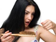 7 Natural Simple Ways To Control Hair Loss
