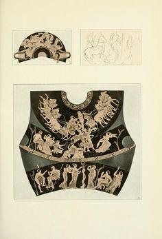 Illustrierte geschichte des kunstgewerbes;