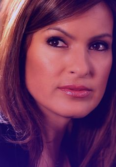 Mariska Hargitay is my inspiration! Not only is she beautiful on the outside but is an absolutely gorgeous person inside as well! She has been such a role model to me!! Nerd alert but I love her!!!