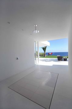 Proyecto Jochen Lendle - Casa Porto Petro - Illes Balears