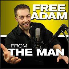 Adam Kokesh Political activist Raided By Cops | Video