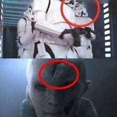 still a better theory than Rey Kenobi....