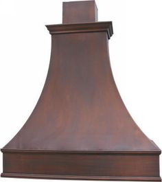 Copper Vent Hoods - Mexican sinks, tiles and copper sinks