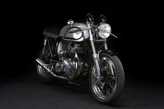 Norton cafe racer Norton Cafe Racer, Cafe Racer Motorcycle, Café Racers, Cars And Motorcycles, Bike, Vehicles, Motorbikes, Bicycle, Bicycles