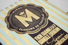 Marou Faiseurs de Chocolat by Rice Creative via www.mr-cup.com