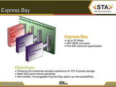 Fast and Reliable Flash Storage for the Enterprise, Electronics