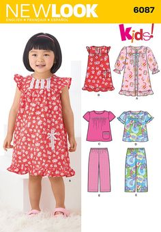 983335183ec58 31 Best Out-Of-Print New Look Sewing Patterns images