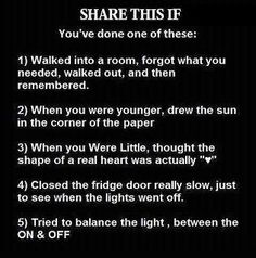 Do you remember doing one of these things? Funny Texts, Funny Jokes, It's Funny, Memes Humor, Funny Troll, Geek Mode, Funny Images, Funny Pictures, Feelings