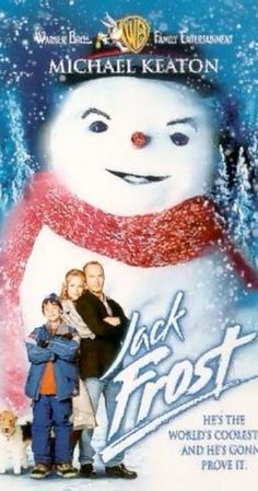 Jack Frost (1998) Trivia on IMDb: Cameos, Mistakes, Spoilers and more...