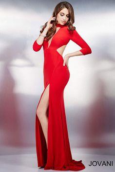 Jovani Prom 28122 Jovani Estelle's Dressy Dresses in Farmingdale , NY