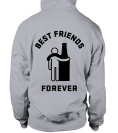 Best Friends Forever  Funny Oktoberfest T-shirt, Best Oktoberfest T-shirt