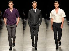 Men in Style #looksexy