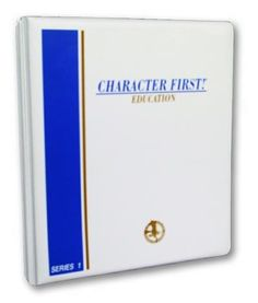 Character building forgiveness