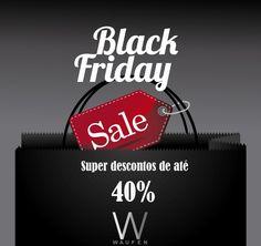 Black Friday Semijoias