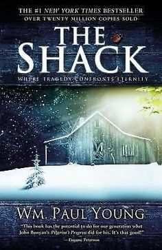 The Shack: Where Tragedy Confronts Eternity Paperback via BeastyBargains. Click on the image to see more!