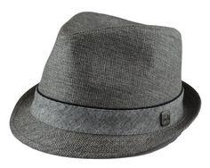 8aa1560a941c2d Hatter Big size Mens Classic Fedora Short Brim Trilby Hat XL(60cm),  XXL(62cm) at Amazon Men's Clothing store: