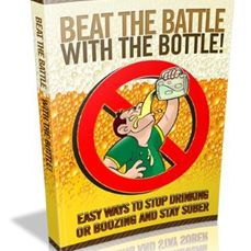 I'm selling Beat The Battle With The Bottle! - FREE #onselz
